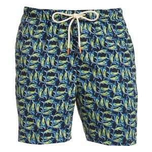 Tommy Bahama Naples Moorea Marlins Swim Trunks 3X